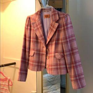 Vintage authentic Juicy Couture jacket